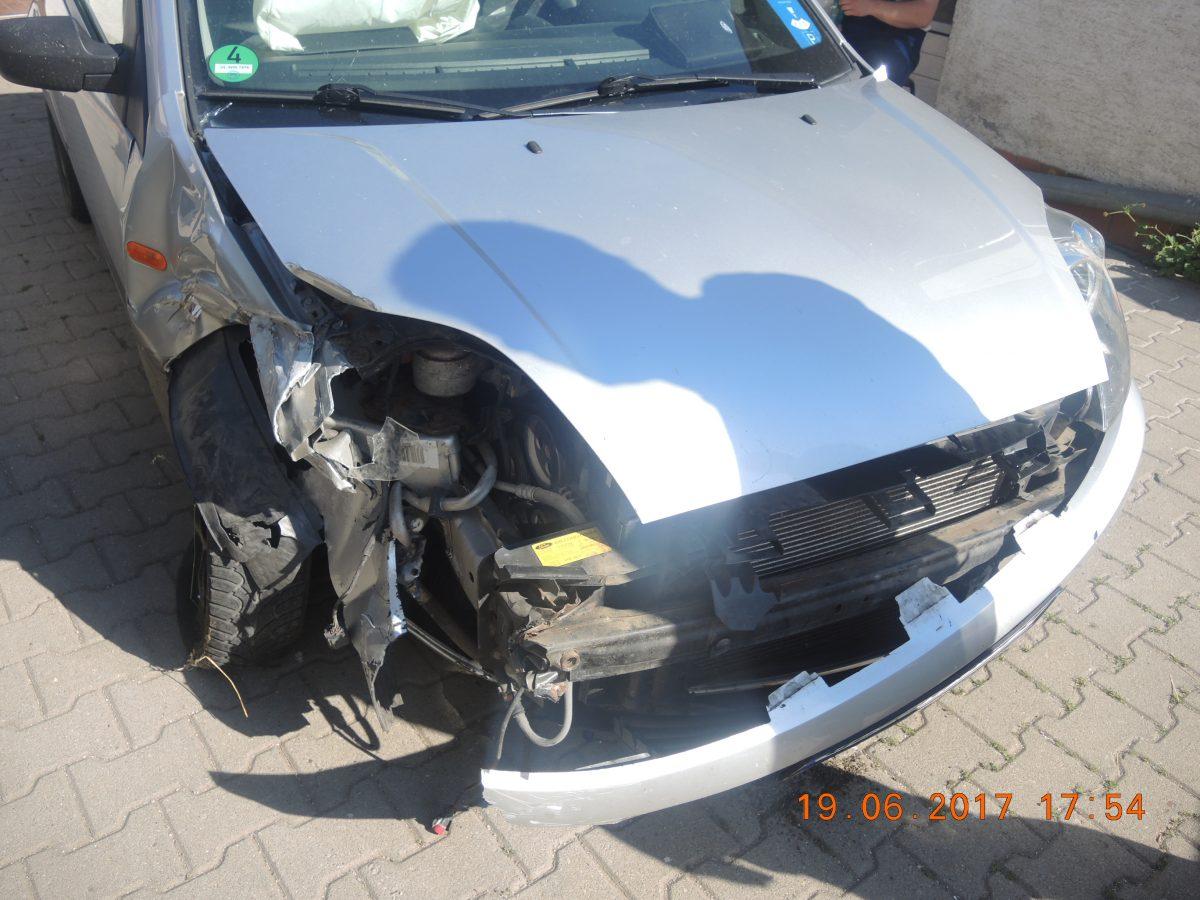Unfallgutachten Schadengutachen